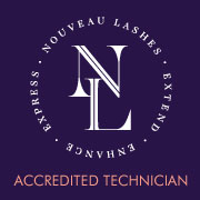 Belle Angelique Beauty - Nouveau lash accredited technician